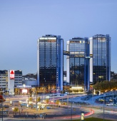 Svenska Mässan - our last, interesting project from Sweden.