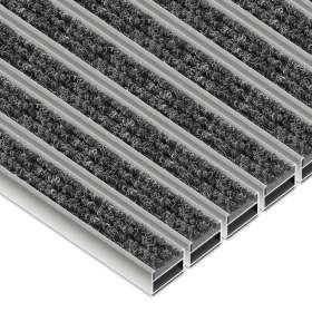 Clean Ryps 40 x 60 cm - wycieraczka systemowa wewnętrzna