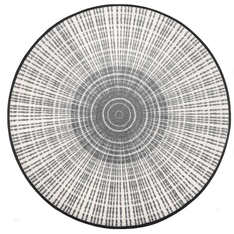 Chodnik okrągły Line (grey)