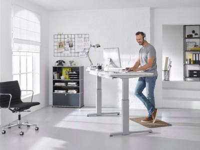 Jak dbać o kręgosłup spędzając 8 godzin przed komputerem?